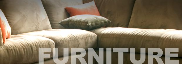 Furniture Upholstery Cleaning Service