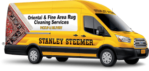 Stanley Steemer | The Steem Team Logo