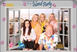 Halifax Island Party 2019