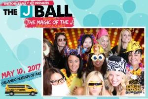 The J-Ball 2017