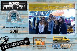 Ocoee Founders Day Festival 2018